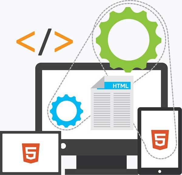 Extended HTML