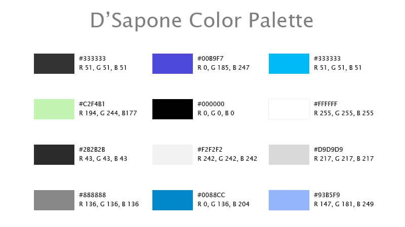 D'Sapone-color-palette