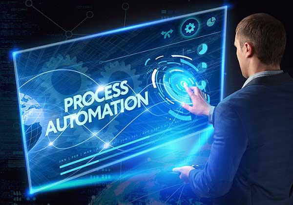 process-Automation