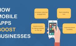 How Mobile Apps Boost Businesses