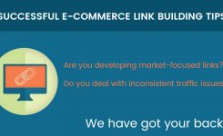 Successful E-commerce Link Building Tips