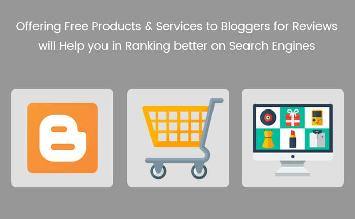 offering-free-products-&-services to-bloggers