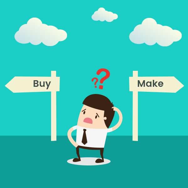 make-or-buy