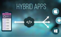 Hybrid App Development and Their Various Frameworks