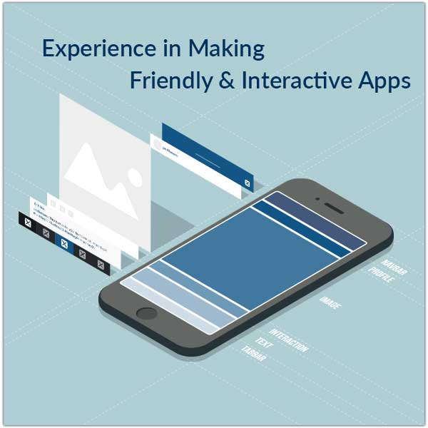 Experience-in-making-friendly-and-interactive-apps