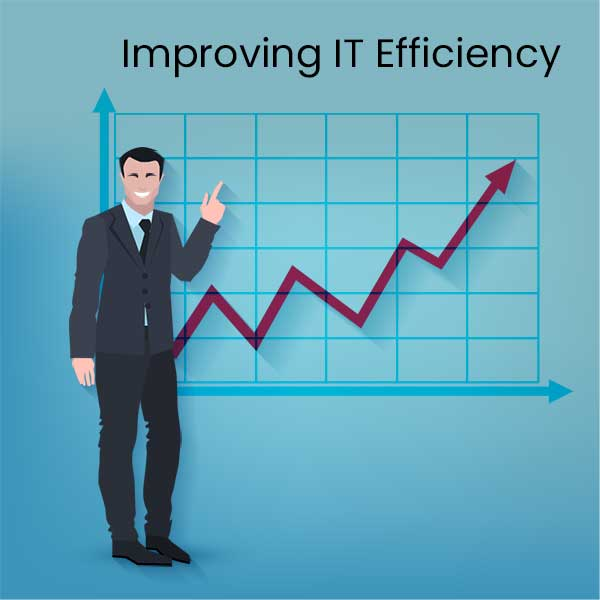 Improving-IT-efficiency