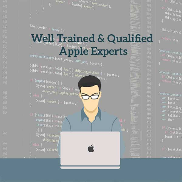 Well-trained-and-qualified-Apple-Experts