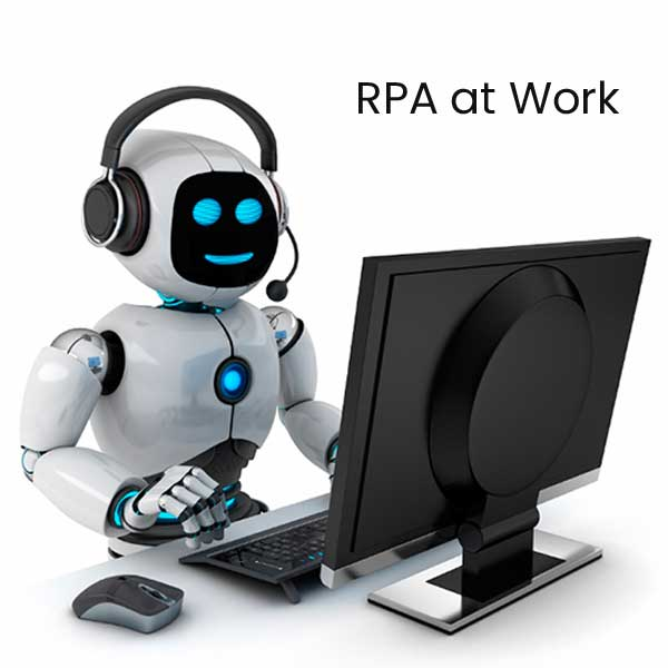 robotic process automation companies