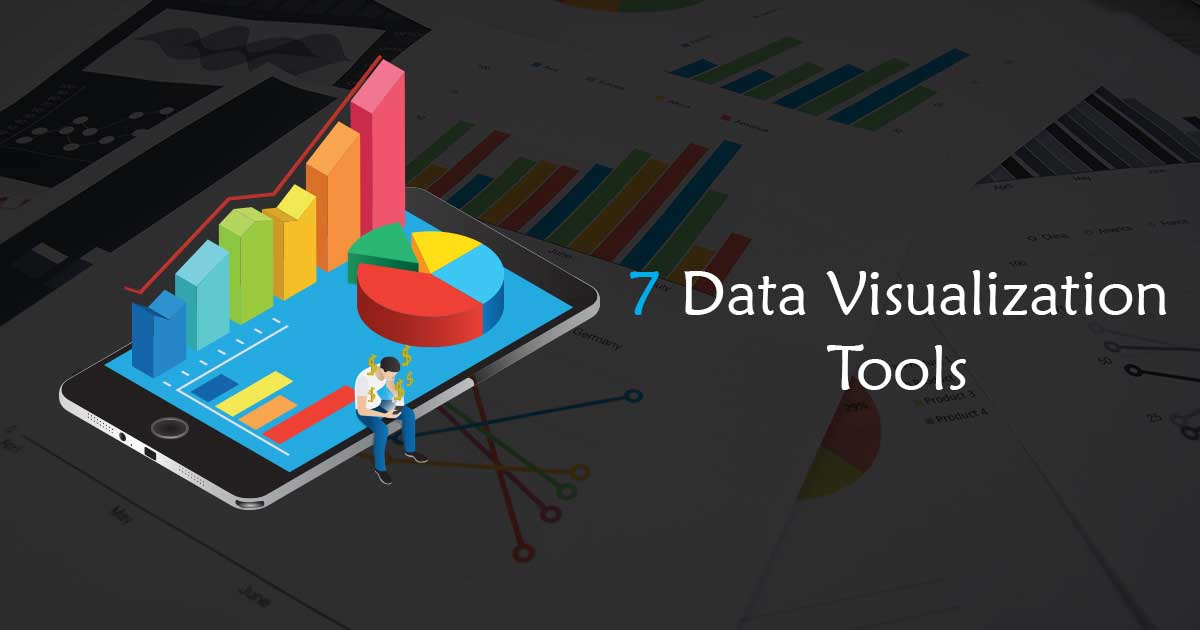 7 Data Visualization Tools: Comparison In Glimpse
