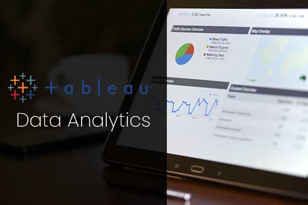Tableau-data-analytics