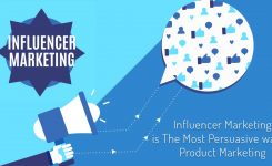 Influencer Marketing is the Most Persuasive way of Product Marketing
