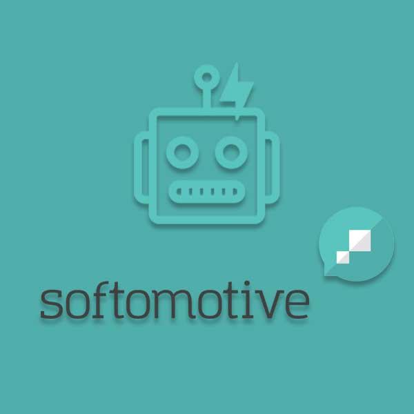 Softmotive