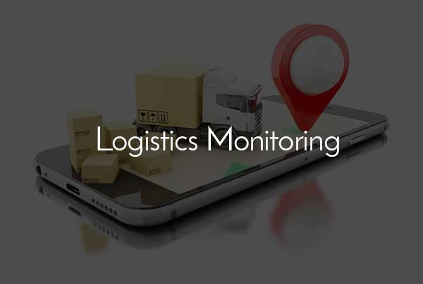 Logistics Monitoring