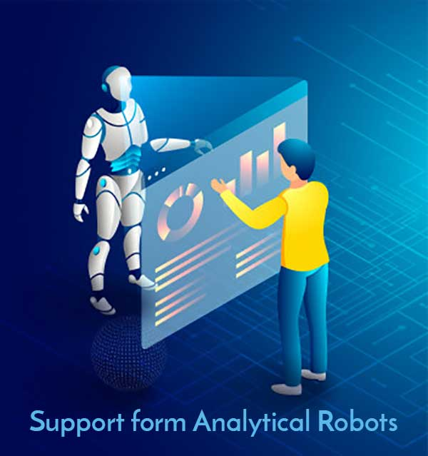 Support form Analytical Robots