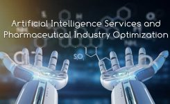 Artificial Intelligence Services and Pharmaceutical Industry Optimization