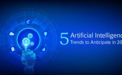 5 Artificial Intelligence Trends to Anticipate in 2021